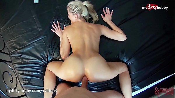 Ver porno amador anal com loira bunduda
